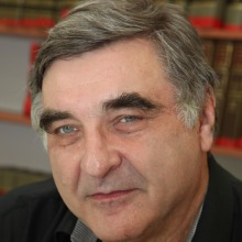 פרופ' אברהם דיסקין