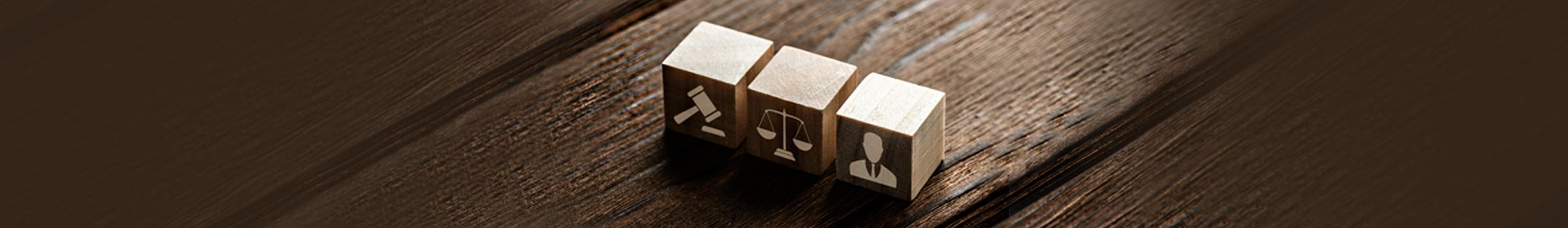 המחשה ללימודי משפטים