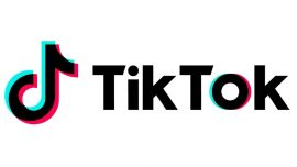 לוגו של טיקטוק רשת חברתית