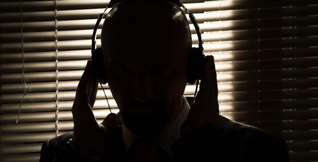 המחשה להאזנת סתר