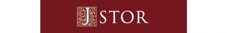 לוגו jstor