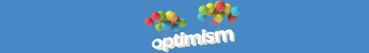 המילה אופטימיות